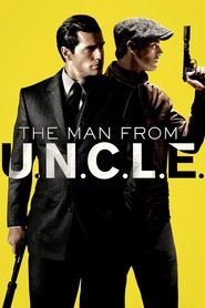 The Man from U.N.C.L.E. - movie with Misha Kuznetsov.