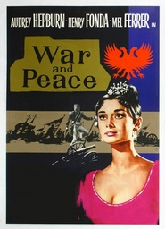 War and Peace is the best movie in Anita Ekberg filmography.