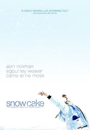 Snow Cake is the best movie in Callum Keith Rennie filmography.