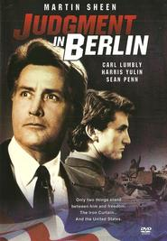 Judgment in Berlin is the best movie in Heinz Hoenig filmography.