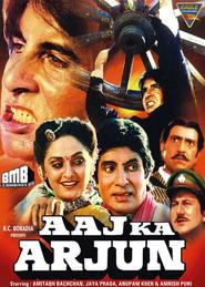 Aaj Ka Arjun is the best movie in Jayapradha filmography.