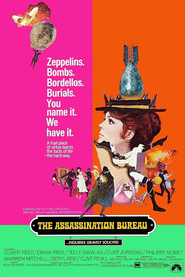 The Assassination Bureau - movie with Vernon Dobtcheff.
