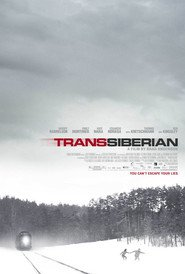 Transsiberian - movie with Emily Mortimer.