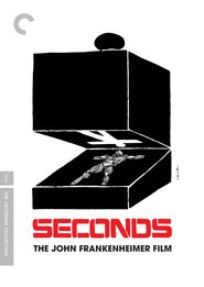 Seconds is the best movie in Salome Jens filmography.