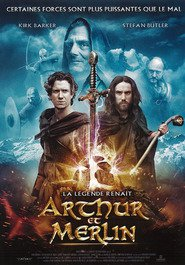 Arthur & Merlin is the best movie in Adrian Bouchet filmography.