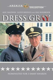 Dress Gray - movie with Alec Baldwin.