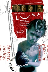 Luna - movie with Chris Evans.