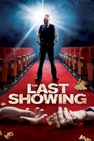 The Last Showing - movie with Robert Englund.