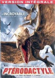 Pterodactyl - movie with Cameron Daddo.