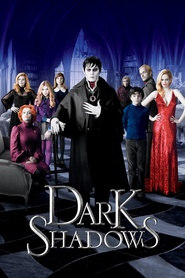 Dark Shadows - movie with Helena Bonham Carter.