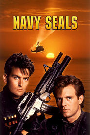 Navy Seals - movie with Joanne Whalley.