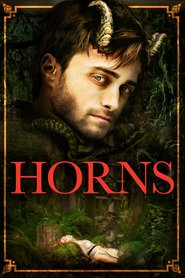 Horns - movie with Heather Graham.