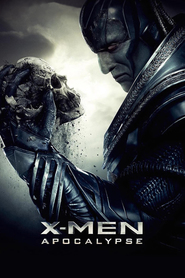 Film X-Men: Apocalypse.