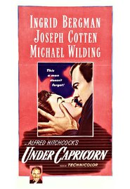 Under Capricorn - movie with Cecil Parker.