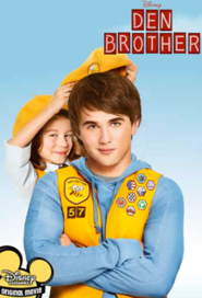 Den Brother is the best movie in Haley Tju filmography.