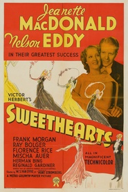 Sweethearts is the best movie in Herman Bing filmography.