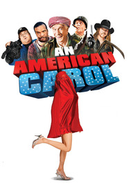 An American Carol - movie with Kelsey Grammer.
