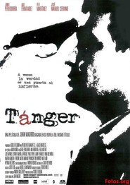 Tanger - movie with Ana Fernandez.