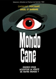 Mondo cane - movie with Rossano Brazzi.