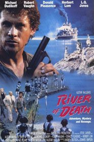 River of Death - movie with Donald Pleasence.