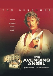 The Avenging Angel is the best movie in Daniel Quinn filmography.