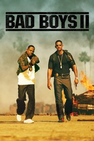 Bad Boys II - movie with Will Smith.