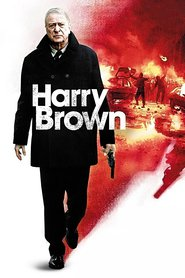 Harry Brown - movie with Iain Glen.