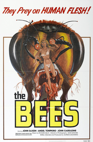 The Bees is the best movie in Claudio Brook filmography.