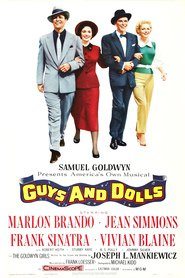 Guys and Dolls is the best movie in Gene Simmons filmography.