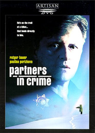 Partners in Crime - movie with Rutger Hauer.