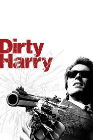 Dirty Harry is the best movie in Clint Eastwood filmography.