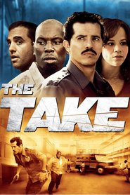 Take is the best movie in Jeremy Renner filmography.