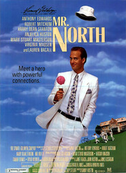 Mr. North is the best movie in Tammy Grimes filmography.