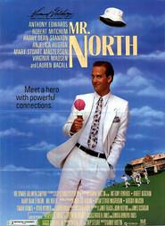 Mr. North is the best movie in David Warner filmography.