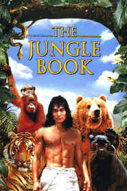 The Jungle Book - movie with Faran Tahir.