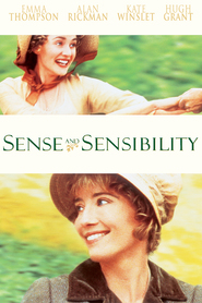 Sense and Sensibility is the best movie in Harriet Walter filmography.