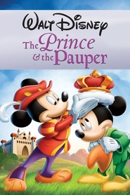 The Prince and the Pauper - movie with Bill Farmer.