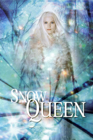 Snow Queen - movie with Chelsea Hobbs.