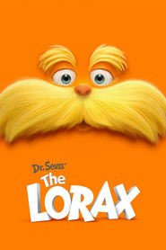 The Lorax is the best movie in Jenny Slate filmography.