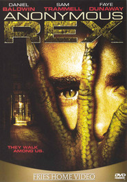 Anonymous Rex is the best movie in Isaac Hayes filmography.