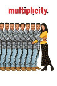 Multiplicity - movie with Michael Keaton.