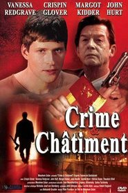 Crime and Punishment is the best movie in Geraldine James filmography.
