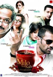 Tum Milo Toh Sahi - movie with Nana Patekar.