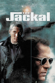The Jackal is the best movie in Jack Black filmography.