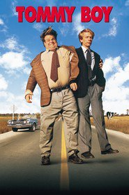 Tommy Boy is the best movie in David Spade filmography.
