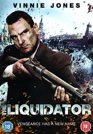 Likvidator - movie with Sergei Nikonenko.