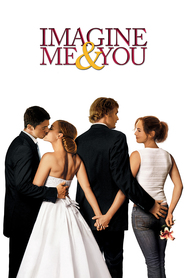 Imagine Me & You - movie with Anthony Head.