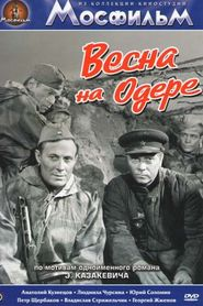 Vesna na Odere - movie with Georgi Zhzhyonov.