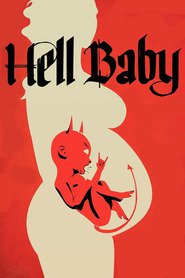 Hell Baby - movie with Riki Lindhome.