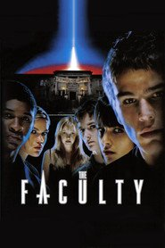 The Faculty is the best movie in Salma Hayek filmography.